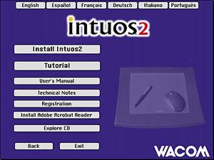 Digital Imaging Accessories Review: Wacom's Intuos2