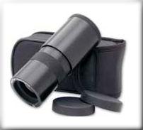 Digital Camera Accessory Review: Nikon Coolpix Converter Lenses