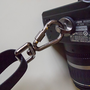Digital Imaging Accessory Review Sliding Straps