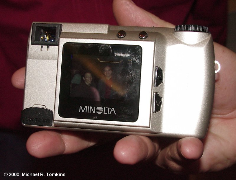 Steves digicams minolta dim ge 2300 user review.
