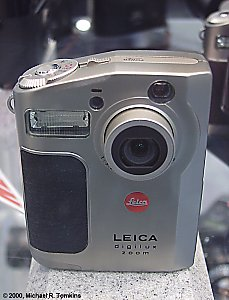Leica Digilux Zoom - click for a bigger picture!