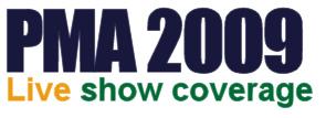 PMA 2009 Live Show Coverage