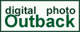 Outback Photo Logo