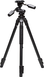 Induro's AKP1 Adventure-series Tripod. Photo provided by MAC Group. Click for a bigger picture!