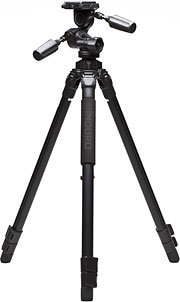 Induro's AKP2 Adventure-series Tripod. Photo provided by MAC Group. Click for a bigger picture!