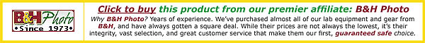 Click here to visit B&H's website