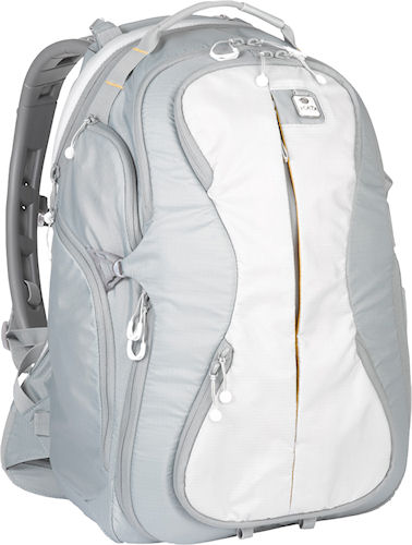 Kata's Bumblebee-222 Ultra Light backpack. Photo provided by Kata Vitec Ltd. Click for a bigger picture!