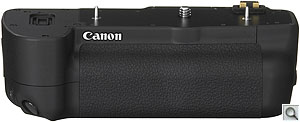 Canon WFT-E4 II A Wireless File Transmitter. Click for a larger image.