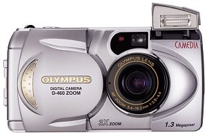 Olympus D-460 Zoom - click for a bigger picture!