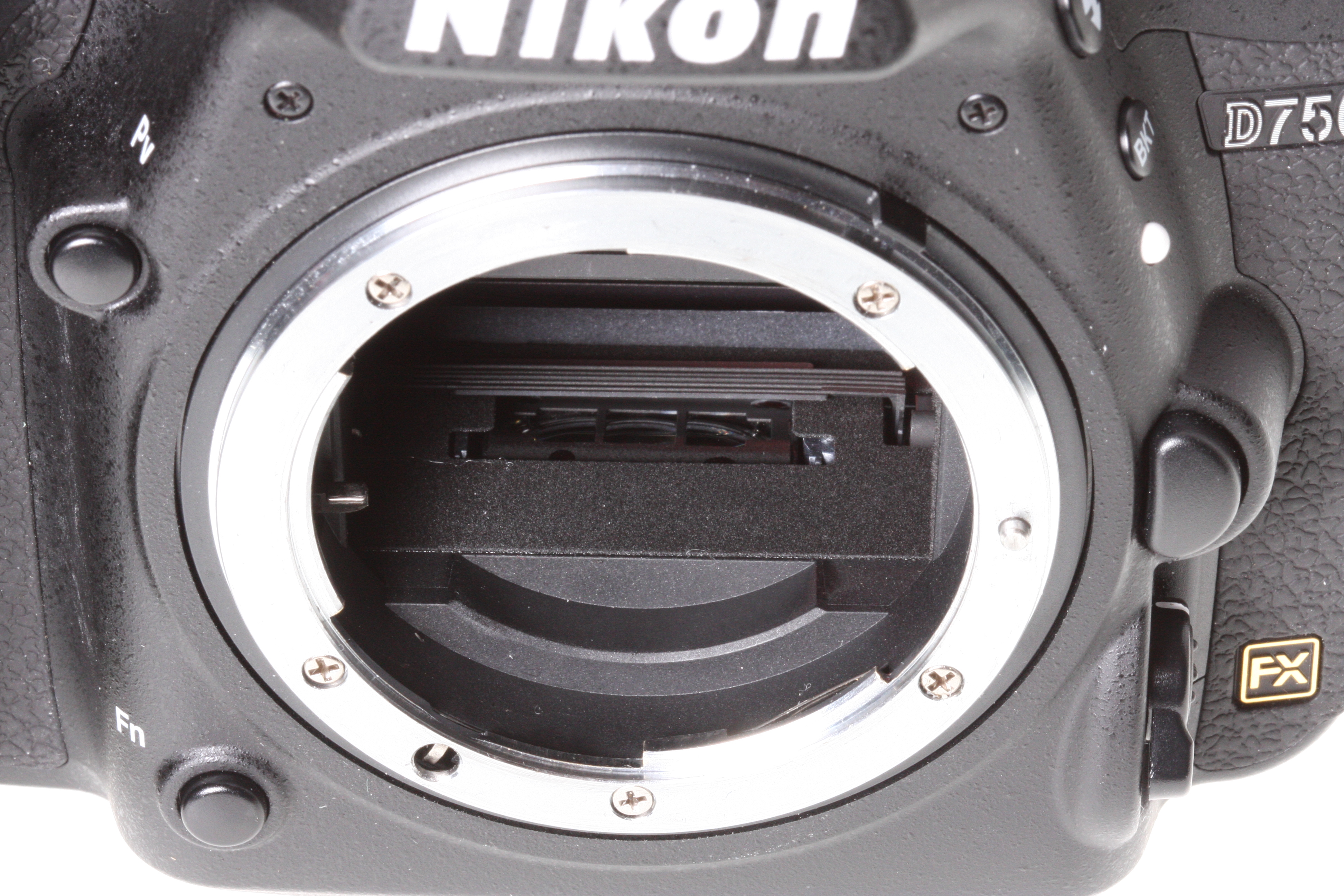 Nikon D750 flare problems? Here's why and what to do about