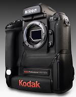 Kodak DCS620X Professional Digital Camera