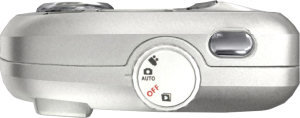 Kodak's EasyShare C310 digital camera. Courtesy of Kodak, with modifications by Michael R. Tomkins.