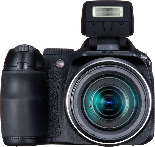 news fujifilm announces finepix s2000hd