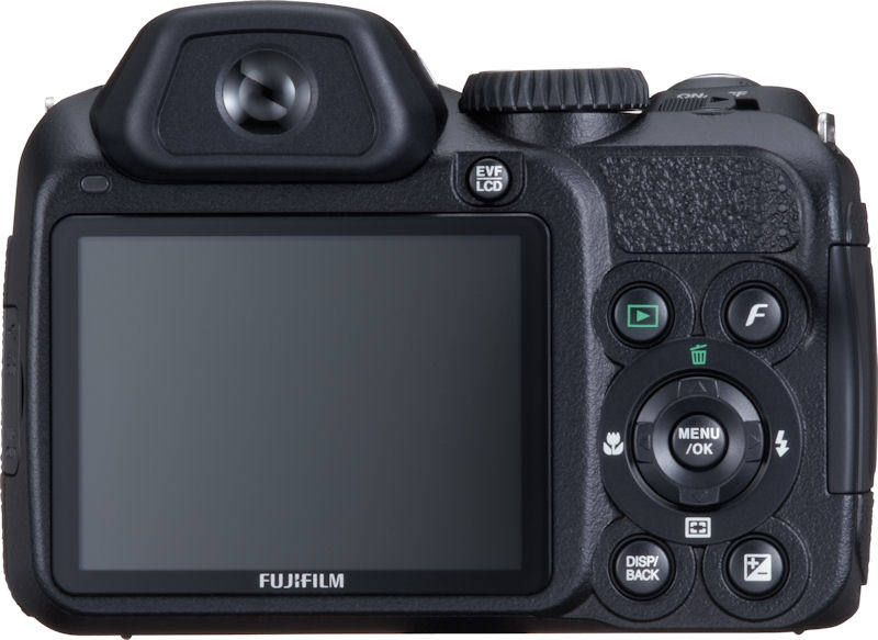 News fujifilm announces finepix s2000hd for Fujifilm finepix s2000hd prix
