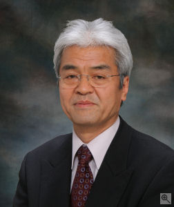 General Imaging's Takeyoshi Kawano. Courtesy of General Imaging, with modifications by Michael R. Tomkins. Click for a bigger picture!