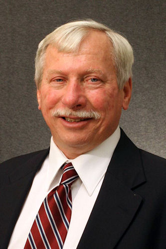 Dr. Howard E. Rhodes, OmniVision's Vice President of Process Engineering. Photo provided by OmniVision Technologies Inc. Click for a bigger picture!