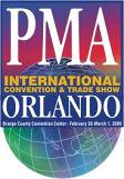 PMA logo.
