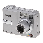 Kodak's EasyShare C743 digital camera. Copyright © 2007, The Imaging Resource. All rights reserved.