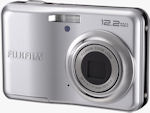 Fujifilm's A220 digital camera. Photo provided by Fujifilm USA Inc.