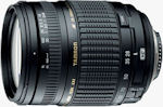 Tamron's AF28-300mm F/3.5-6.3 XR Di VC for Nikon with built-in motor (Model A20N II). Courtesy of Tamron, with modifications by Michael R. Tomkins.