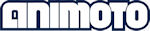 Animoto's logo. Click here to visit the Animoto website!