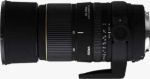 Sigma's APO 135-400mm F4.5-5.6 DG lens. Courtesy of Sigma, with modifications by Michael R. Tomkins.