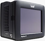 Leaf's Aptus-II 8 medium format digital camera back. Photo provided by Leaf Imaging Ltd.
