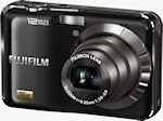 Fujifilm's FinePix AV200 digital camera. Photo provided by Fujifilm North America Corp.