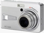 BenQ's X600 digital camera. Courtesy of BenQ, with modifications by Michael R. Tomkins.