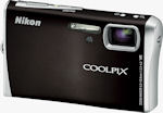 Nikon's Coolpix S52c digital camera. Courtesy of Nikon, with modifications by Michael R. Tomkins.