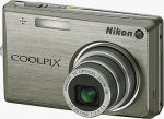 Nikon's Coolpix S700 digital camera. Courtesy of Nikon, with modifications by Michael R. Tomkins.