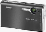 Nikon's Coolpix S7c digital camera. Courtesy of Nikon, with modifications by Michael R. Tomkins.