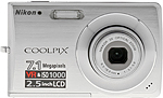 Nikon Coolpix S200. Copyright (c) 2007, The Imaging Resource. All rights reserved.