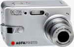 Plawa's AgfaPhoto DC735 digital camera. Courtesy of Plawa, with modifications by Michael R. Tomkins.