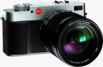 Leica's DIGILUX 3 digital camera. Courtesy of Leica, with modifications by Michael R. Tomkins.