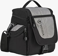 Tenba's Discovery Topload bag. Photo provided by MAC Group.