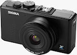 Sigma's DP2s digital camera. Photo provided by Sigma Corp.