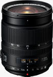 Leica's D VARIO-ELMARIT 14-50mm/F2.8-3.5 ASPH lens. Courtesy of Panasonic, with modifications by Michael R. Tomkins.