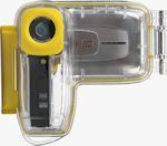 The DXG-579VS underwater camcorder. Photo provided by DXG USA.