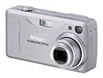 Nikon's Coolpix 3700 digital camera.