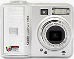 Kodak's EasyShare C360 digital camera. Copyright © 2005, The Imaging Resource.  All rights reserved.