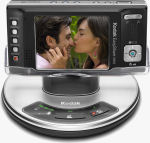 Kodak's EasyShare V610 digital camera. Courtesy of Kodak, with modifications by Michael R. Tomkins.
