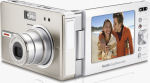 Kodak's EasyShare-One / 6 MP digital camera. Courtesy of Kodak, with modifications by Michael R. Tomkins.