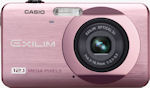 Casio's EXILIM EX-Z90 digital camera. Photo provided by Casio America Inc.