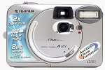 FujiFilm's FinePix A101 digital camera. Copyright © 2001, The Imaging Resource. All rights reserved.