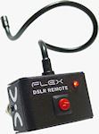 The Flex DSLR remote. Photo provided by Switronix Inc.
