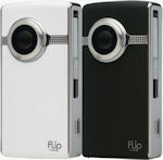 The new Flip UltraHD camcorder by Pure Digital Technologies.