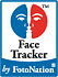 FotoNation's Face Tracker logo. Click here to visit the FotoNation website!