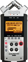 Zoom's H4N Handy Recorder. Photo provided by Samson Technologies Corp.