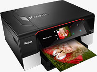 Kodak's HERO 7.1 wireless all-in-one. Photo provided by Eastman Kodak Co.